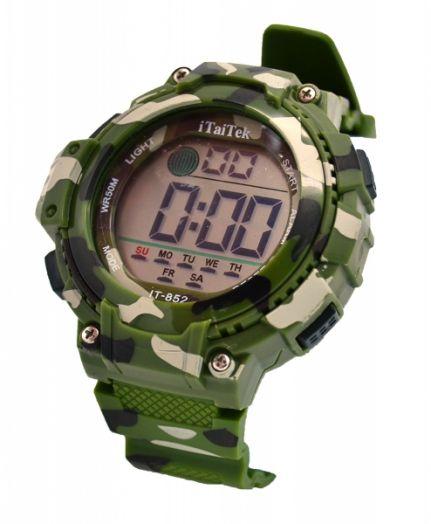 Часы наручные iTaiTek IT-852C-1