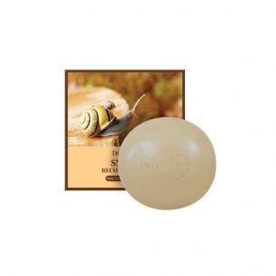 SOAP (SNAIL)  Мыло с улиточным муцином  100гр