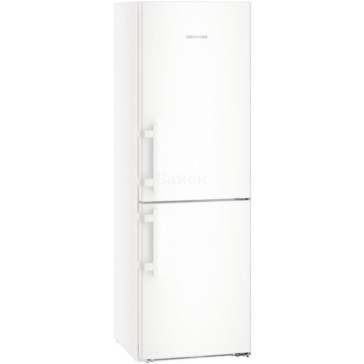 Двухкамерный холодильник Liebherr CU 3515