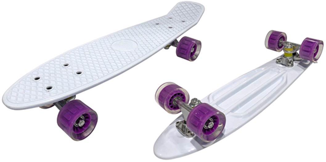Скейт-круизер INDIGO LS-P2206-B