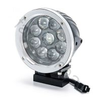 Светодиодная фара 45W Дальний свет (хром)