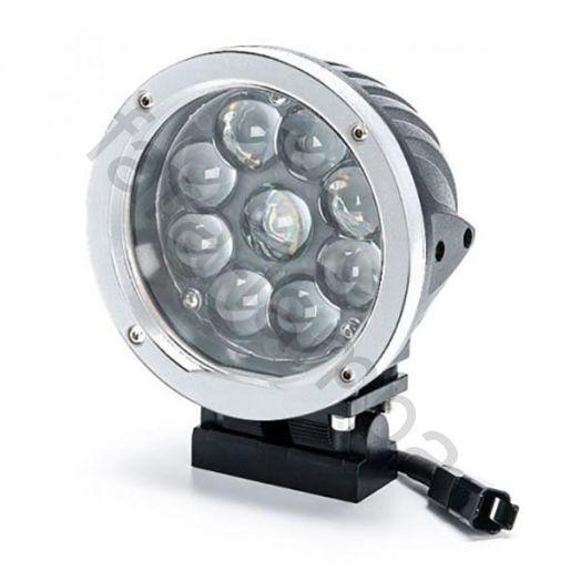 Светодиодная фара 45W Дальний свет