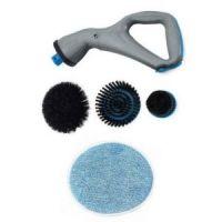 Беспроводная щётка для уборки Hurricane Muscle Scrubber (2)