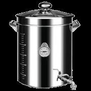 Классическая пивоварня Добрый Жар 50 литров в магазине Варим Самогон