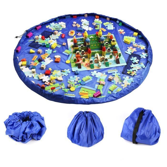Сумка-коврик для игрушек Toy Bag.