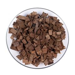 Дубовая щепа (Сильный обжиг) 50 гр / 1 кг / 10 кг