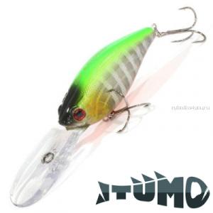 Воблер Itumo Deep Runner 600F 60мм / 28,7 гр / цвет: 12