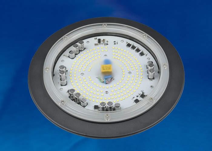 Светильник промышленный Uniel ULY-U41C-200W/NW IP65 GREY