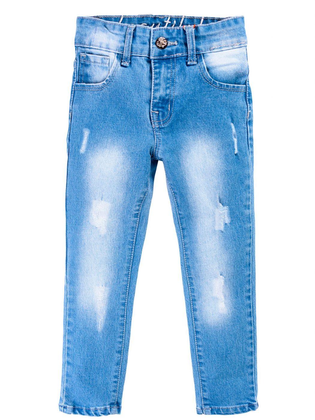 """Брюки джинсовые Bonito Jeans """"light"""""""