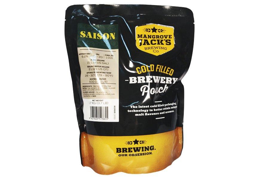 Mangrove Jack's Saison (1,7 кг)