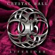 "CRYSTAL BALL ""LifeRider"" 2015"