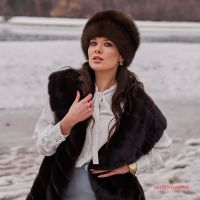 кубанка из соболя купить интернет-магазин Москва
