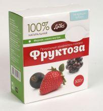 """Фруктоза """"ДиYes"""" 500 г. кор."""
