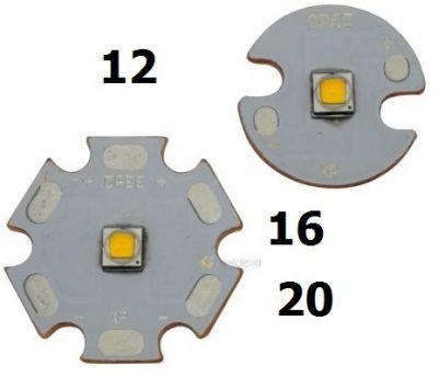 Светодиод Cree XP-G2 R4-7A, 472 Лм, тёплый белый