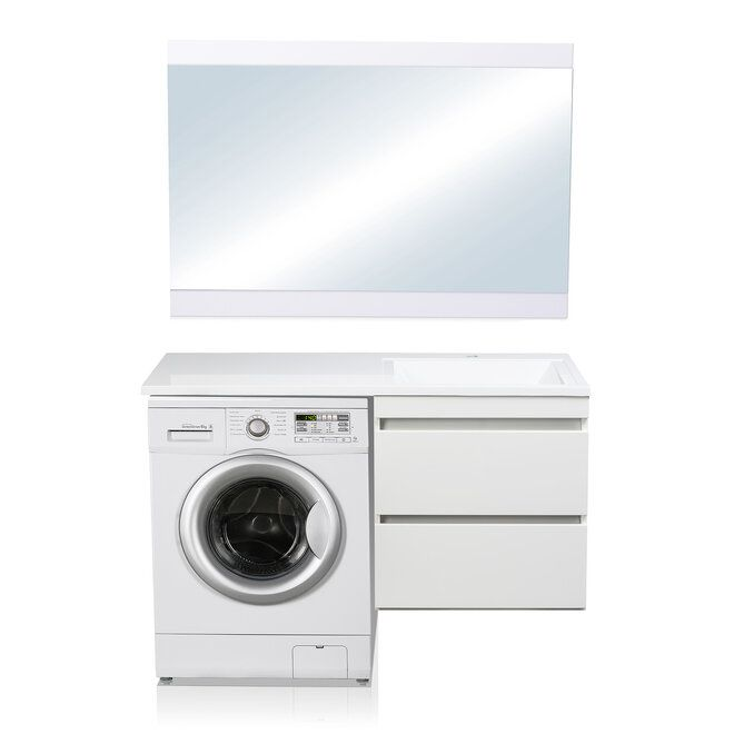 Мебель для ванн Style Line Даллаас 120 подвесная