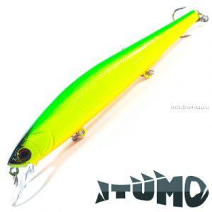 Воблер Itumo Ne-On 130SP 130 мм / 20,1 гр / Заглубление: 0,8 - 1 м / цвет: 03