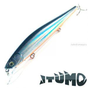 Воблер Itumo Ne-On 130SP 130 мм / 20,1 гр / Заглубление: 0,8 - 1 м / цвет: 23