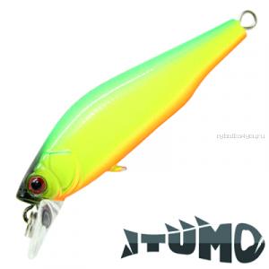 Воблер Itumo Rowdy 50SS 50 мм / 4,6 гр / цвет: 03