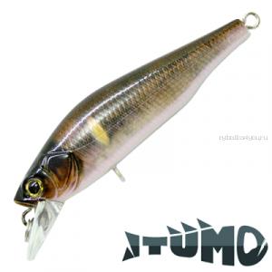 Воблер Itumo Rowdy 60SS 60 мм / 6,7 гр / цвет: 630