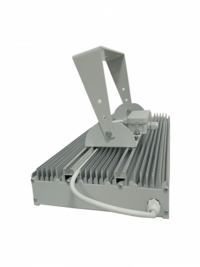 Промышленный светильник MBRLED ПРОМ-С-210-ХКСС - Г, К (8, 15, 25, 45, 20х50 град)