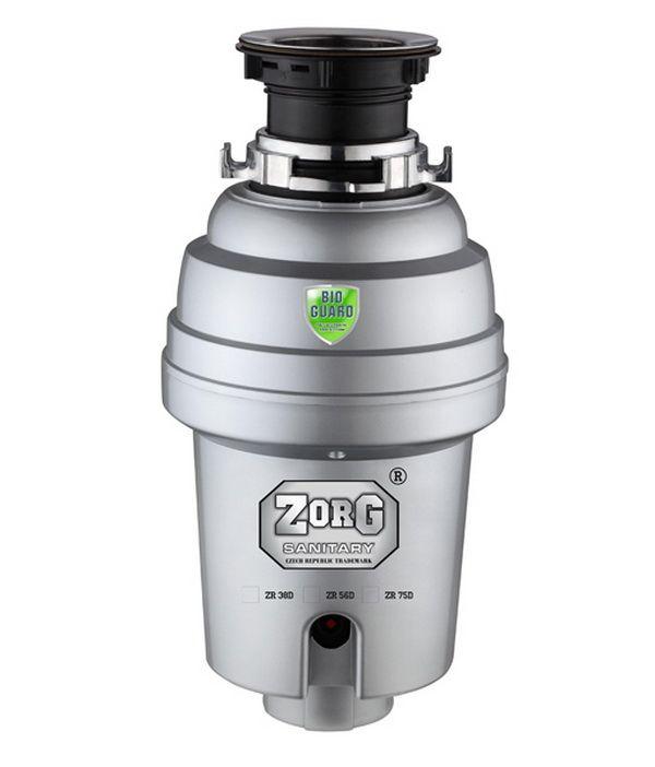 Измельчитель отходов Zorg Inox D ZR-75 D