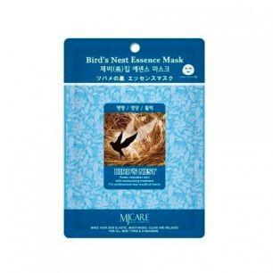 Bird`s Nest Essence Mask Маска тканевая ласточкино гнездо