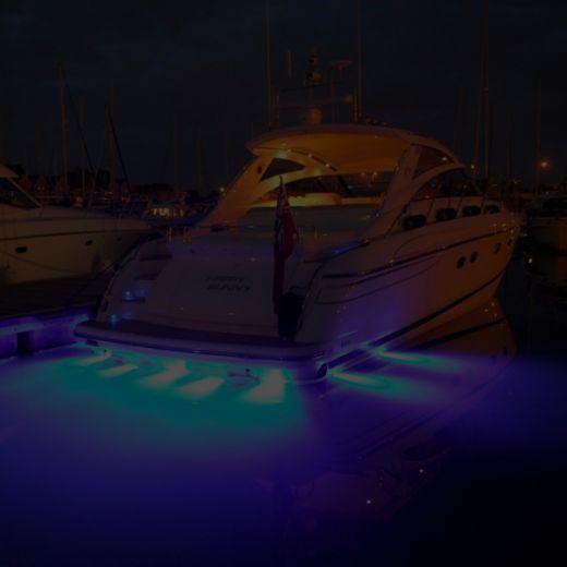 Фары для катеров, лодки