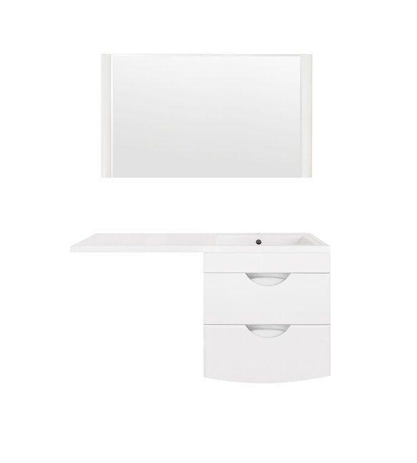 Мебель для ванн Style Line Жасмин 120 подвесная