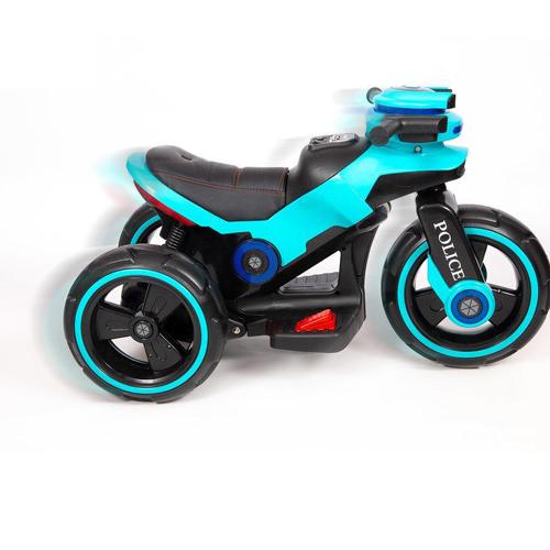 Электромотоцикл Y- maxi Police