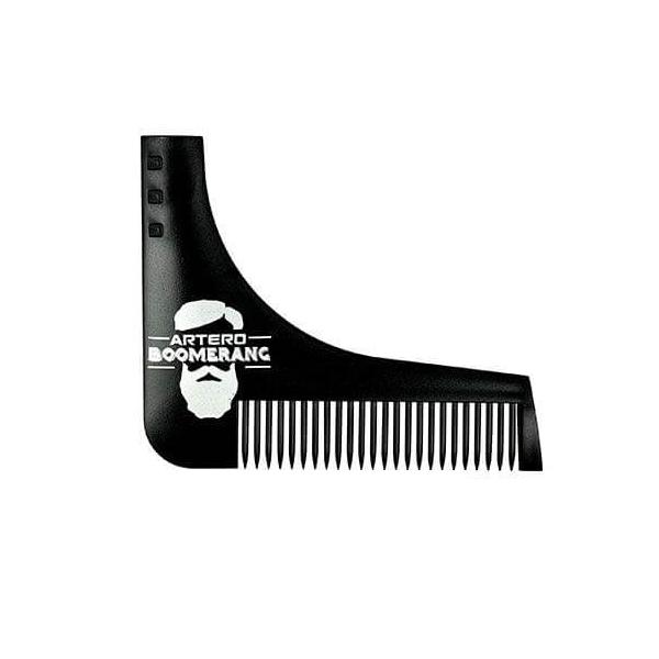 Расческа Artero Boomerang для бороды