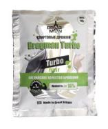 Турбодрожжи Bragman Turbo, 115 гр, (50 шт/кор)