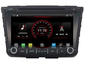 Witson Hyundai Creta (ix25) 2015-2019 (W2-K6257Y)