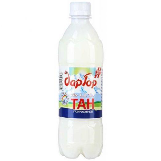 Напиток Дар гор Тан газированый 0,5л.