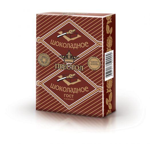 Масло Шоколадное 180г Престол
