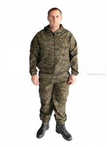 Костюм маскировочный Prival Цифра куртка/брюки (Артикул: OPR001-06)