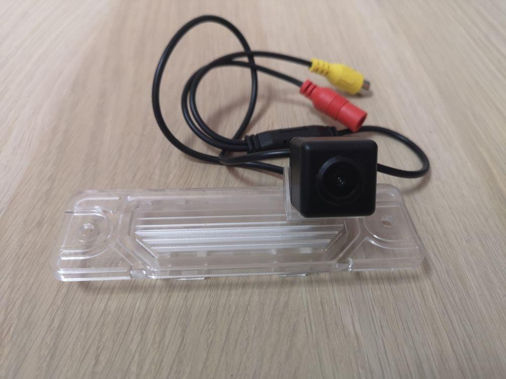Камера заднего вида для Nissan Maxima (A33) 2000-2005Камера заднего вида Ниссан Максима А33
