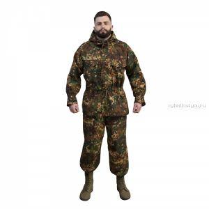 Маскхалат Prival Излом куртка/брюки (Артикул: OPR009-01)