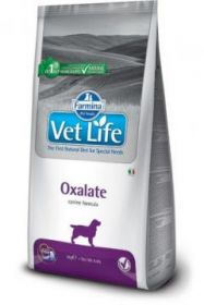 Vet Life Dog Oxalate (Оксалат)