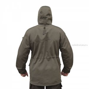 Куртка Сталкер ткань R/S, съёмный Polarteс (Артикул: OPR011-01)