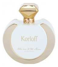 TESTER KORLOFF PARIS TAKE ME TO THE MOON 100 ML
