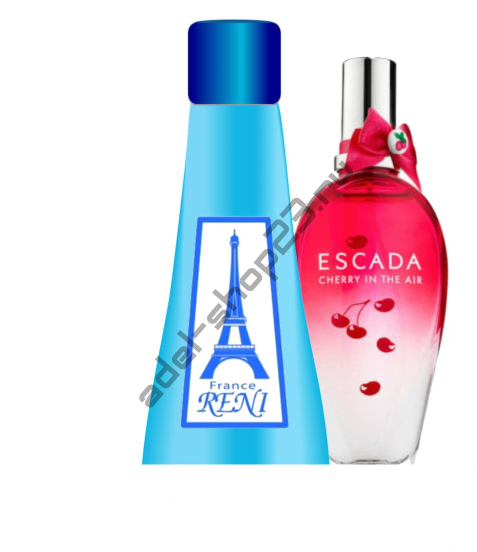 RENI 422 - Аромат направления Cherry in the Air (Escada)
