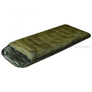 Спальный мешок Prival Camp Bag пиксель /одеяло с подголовником, размер 220х75, t +10 +22С
