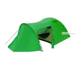 Палатка Prival  Берлога-4 ( 4-х местная, двухслойная,полусфера, с увеличенным тамбуром)