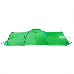 Палатка Prival  ВИКИНГ-6 (6-и местная (3+3) с двумя спальными отделениями. PU тента 3000 в.ст; PU дна 5000 мм в. Ст)