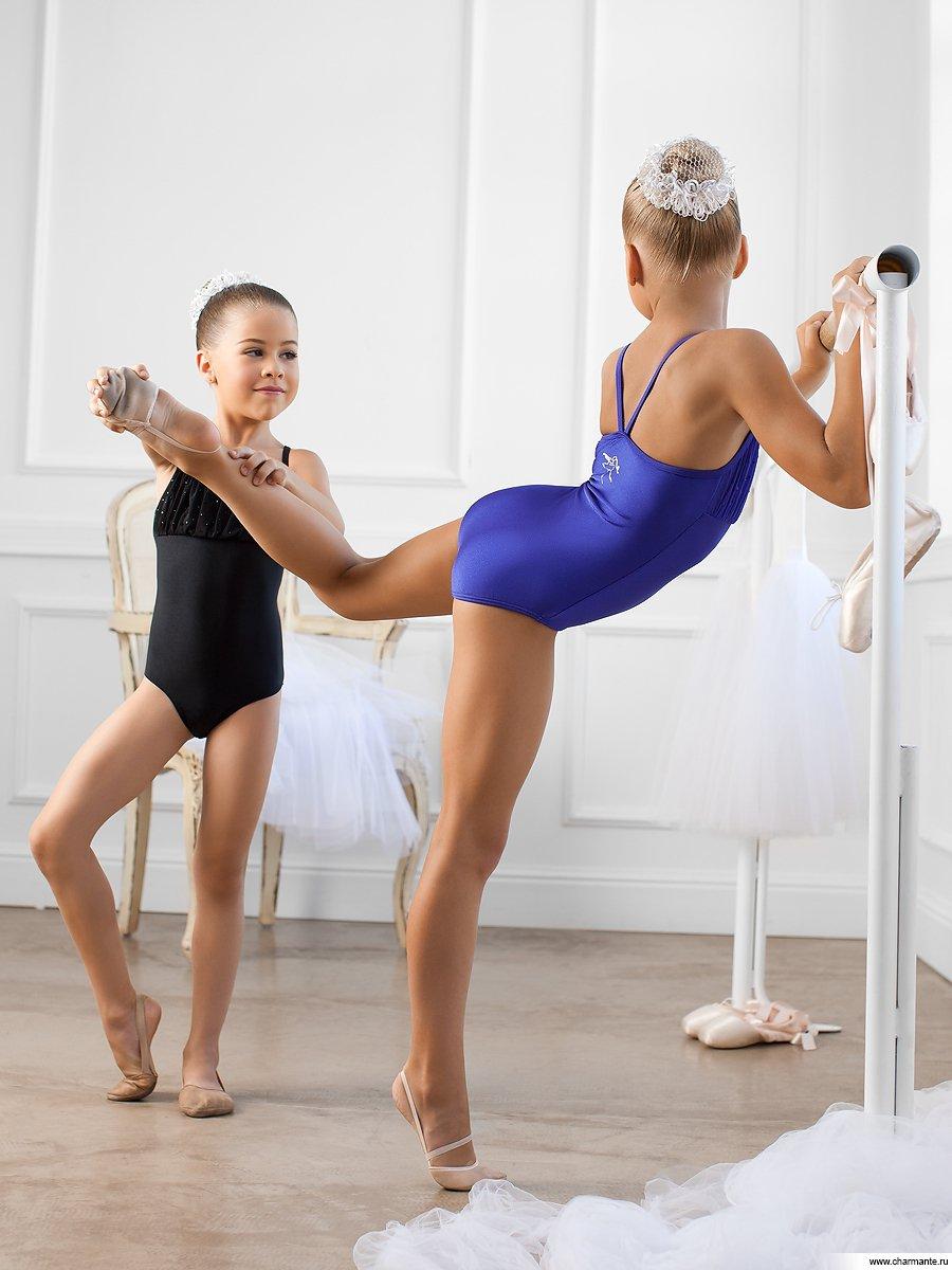Купальник спортивный для девочек SGK200829 DSK