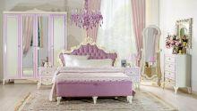 Спальня МАРКИЗА набор 1