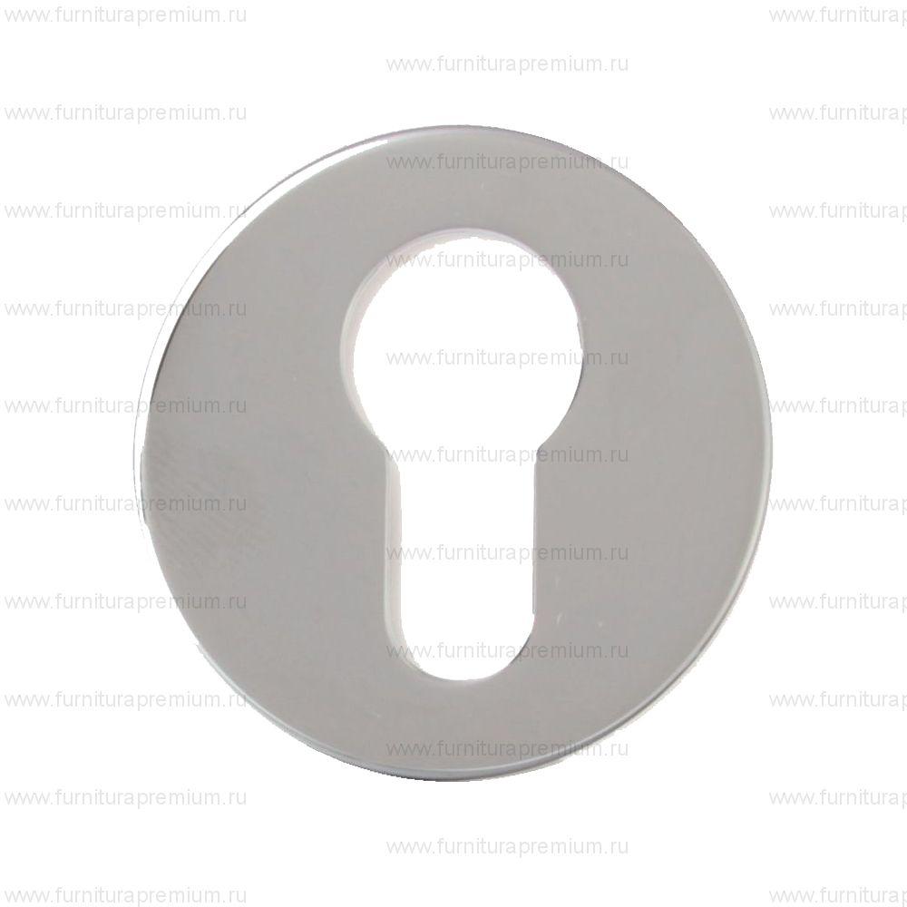 Накладка круглая на замок с цилиндром Forme (Fadex) 50R