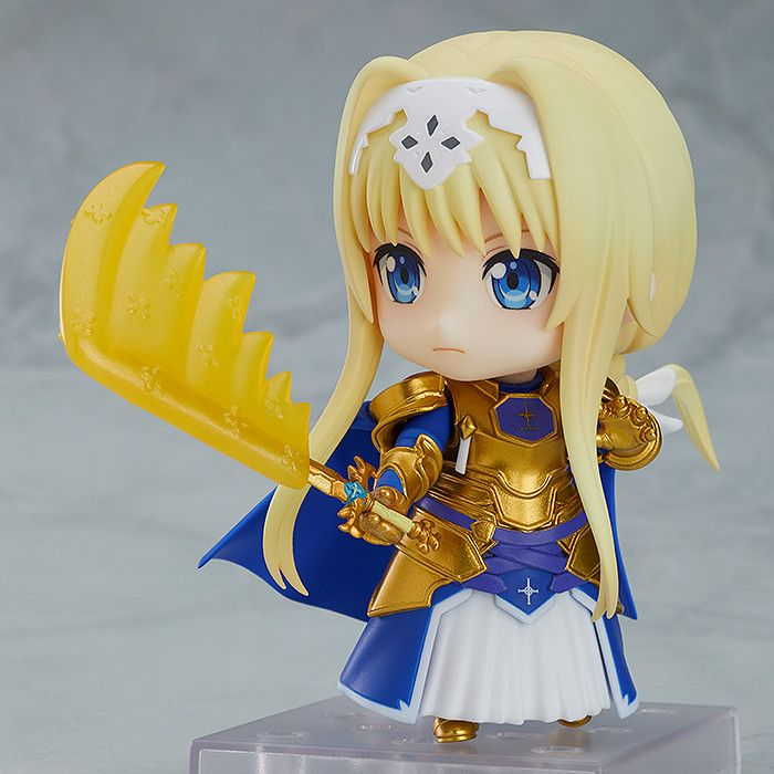 Sword Art Online: Alicization - Nendoroid Alice Synthesis Thirty