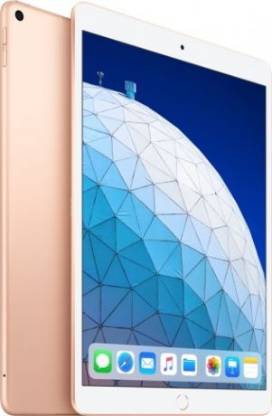 Apple iPad Air (2019) 64Gb Wi-Fi Gold