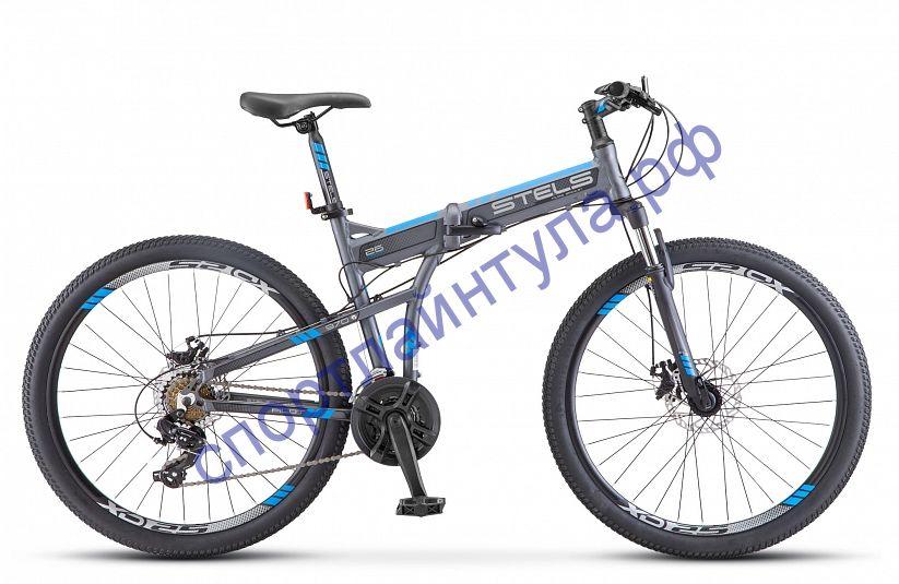 "Складной велосипед STELS Pilot-970 MD 26"" V021"